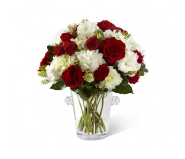 FTD Celebrate the Season Bouquet